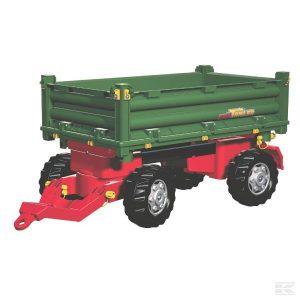Rolly Multitrailer 2-Achsig (R12500)  Kramp