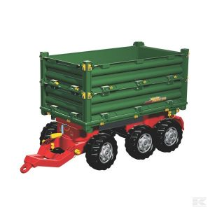 Rolly Multitrailer 3-Achsig (R12501)  Kramp