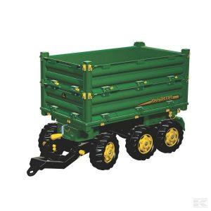 Rolly Multitrailer John Deere (R12504)  Kramp
