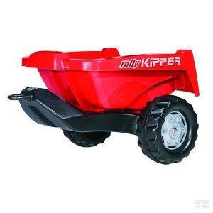 Rolly Kipper 2 Rot (R12881)  Kramp