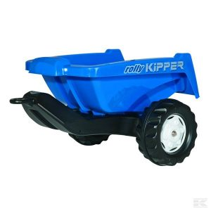 Rollykipper Ii Blau (R12884)  Kramp