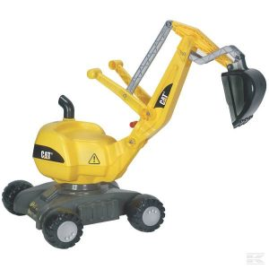 CAT ROLLY DIGGER (R42101)  Kramp