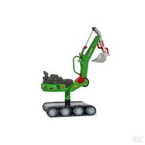 Rolly Bagger (R51320)  Kramp