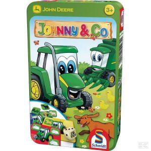 John Deere Johnny & Co. (Sh51264)  Kramp