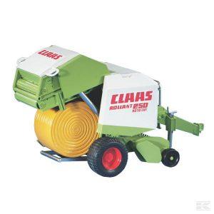 Claas Rollant 250 Rundballenpr (U02121)  Kramp