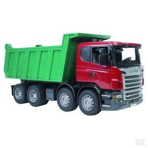 Scania Kipp-Lkw (U03550)  Kramp