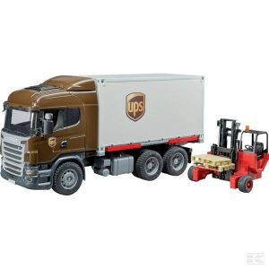 Scania Ups Gabelstapler (U03581)  Kramp