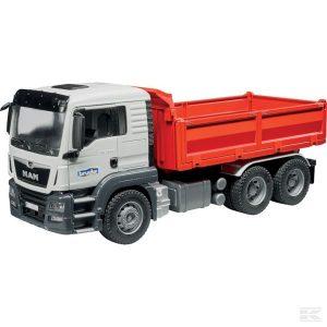 Man Tgs Kipplastwagen (U03765)  Kramp