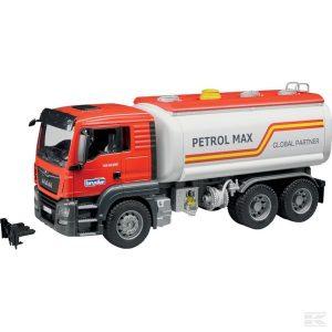 Man Tgs Tankwagen (U03775)  Kramp