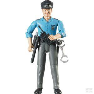Polizist (U60050)  Kramp