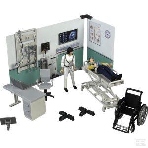 Pflegestation (U62711)  Kramp