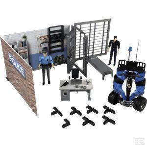 Polizeistation (U62730)  Kramp