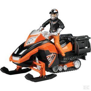 Snowmobil (U63101)  Kramp