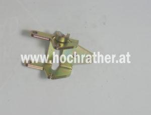 Halteklammer Striegelzinken (23250700)  Horsch