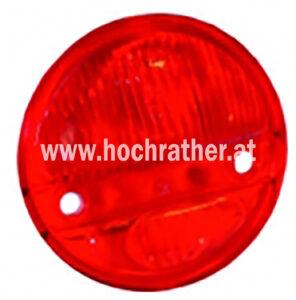 Lichtscheibe Stey Rot/Rot (100150094) Umlauf