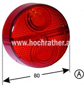 Cellone Rot/Tot Okz (100154002) Umlauf