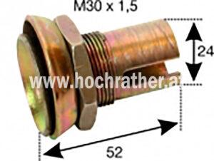 Scheinwerfersockel (100550017) Umlauf