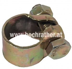 Metallschelle für Scheinwerfer (100550021) Umlauf