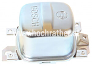 Gleichstromregler 14V11A Bosch (210200028) Umlauf