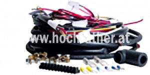 Kabelstrang T80/T84 Universal (343900836) Umlauf