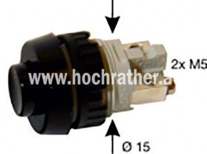 DRUCKTASTER M14/4 HUPE PLSR (350872003) Umlauf