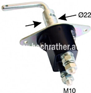 Batt-Trennschalter 24V/250A (350882003) Umlauf