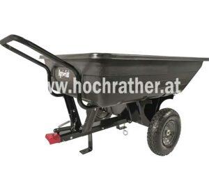 Anhänger Kunststoff 160Kg (450345) Kramp