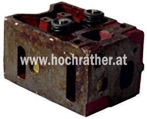 Zylinderkopf T80/T84 Instand (500020900) Umlauf