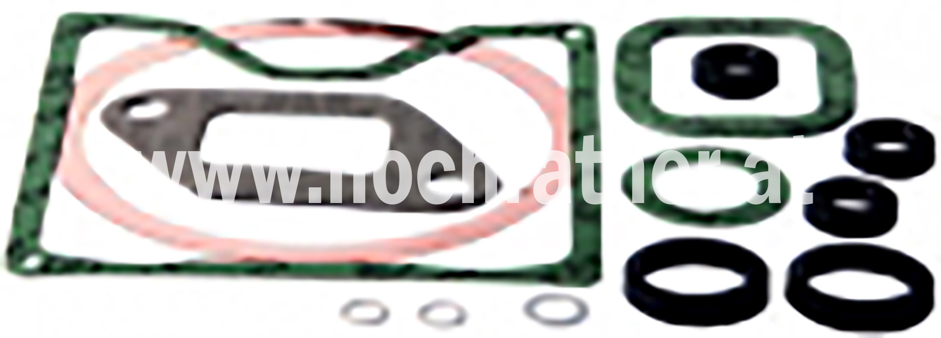Entrussersatz Steyr T80 (503019802) Umlauf