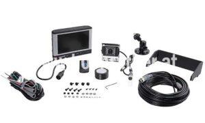 "Kamerasystem 7""Tft (Cas667201Kr) Kramp"