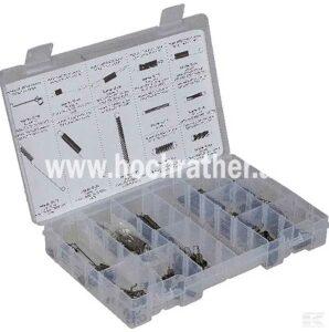 Regelfeder Sortiment 100 Stk. (Fgp454224) Kramp