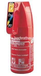 Pulverl÷Scher 1 Kg (Flp1G) Kramp