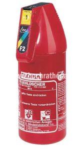 Pulverl÷Scher 2 Kg (Flp2G) Kramp