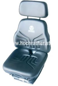 Sitz Compacto Comfort M (G1081366) Kramp