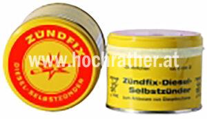 Zündfix 100Stk/6Mm (Hb29000106) Umlauf