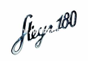 Schriftzug Steyr T180 (130310180) Umlauf
