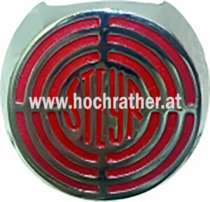 Emblem Steyr 188 (130330188) Umlauf