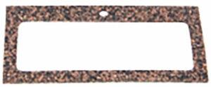 SEITENDECKELDICHTNG F&M (135010209) Umlauf