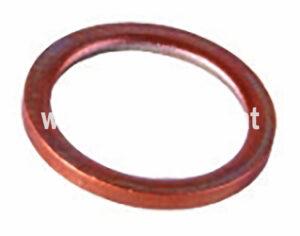 Cu-Ring Steyr Alt (135010732) Umlauf