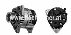 Lichtmaschine 14V/120A (201250017) Umlauf