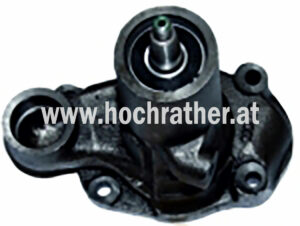 Wasserpumpe Steyr 188/Plus 30 (500012011) Umlauf