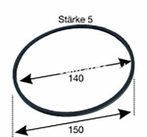 Profilring Klein (501190003) Umlauf