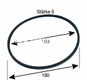 Profilring Groż (501190004) Umlauf