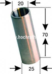 Buchse Gef. Vorderachse Steyr (522180207) Umlauf