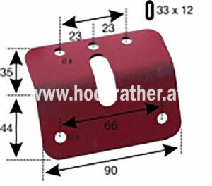 Lampenhalterung T80,T84 (523100024) Umlauf