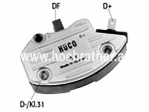 Regler Hüco 14V Lu (H130820) Umlauf