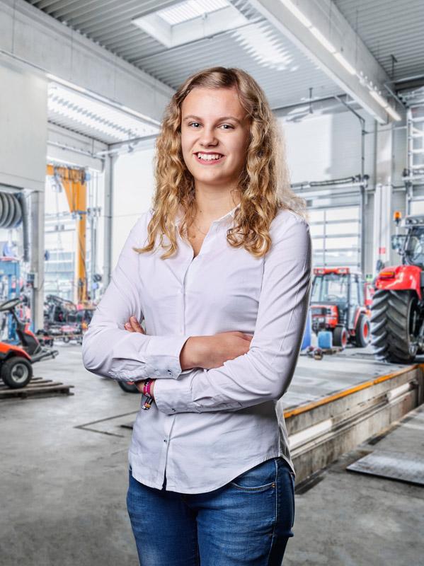 Lisa-Maria Rücklinger