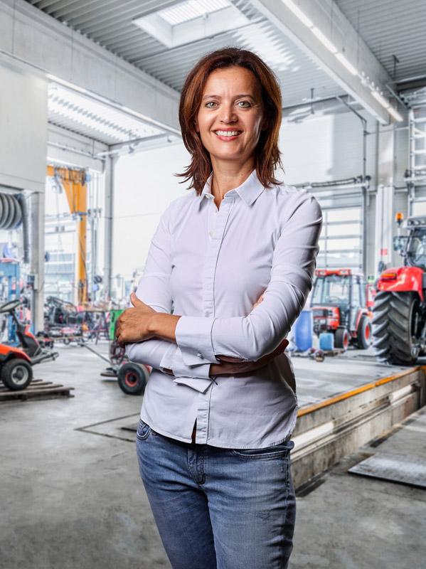 Claudia Hochrather