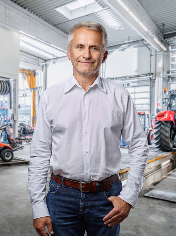 KR_Prechtl - Verkaufsleiter Landtechnik