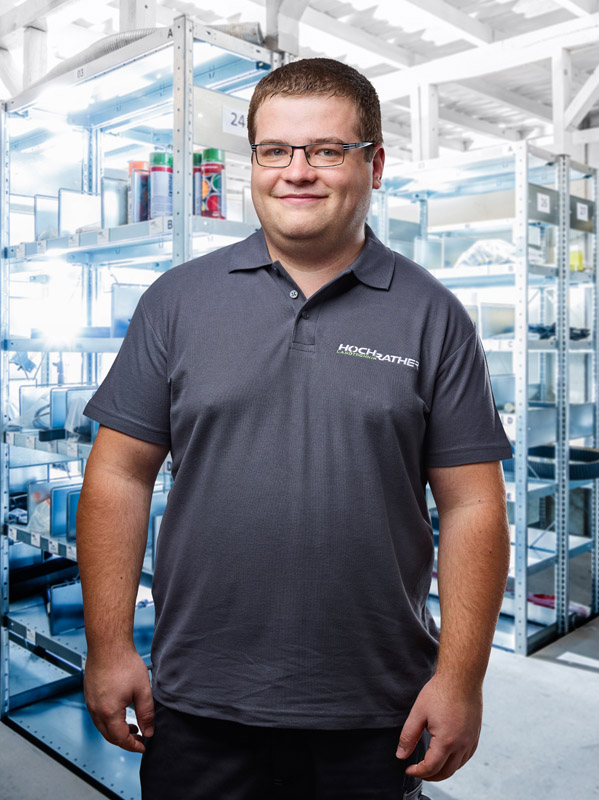 Martin Schadauer